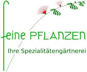 Feine Pflanzen